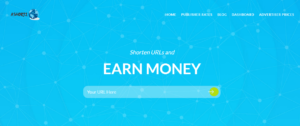 Ashort1 LINK SHORT WEBSITE MAKE MONEY