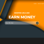 Wicr-website, short link, earn money - withdraw cash, Paypal, payza- (withdraw minimum $ 5) -
