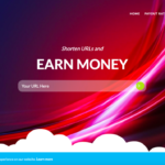 Links 4 Earn - short for web links on money | Share link and Earn Money Icon $ 15 minimum, $ 1.5 / 1000 (withdrawal. bitcoin minimum $ 3)