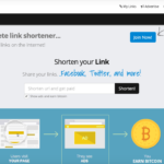 li-nk.me- shorten links, link to get money - rated up to 16 Satoshi per 1 time - pay for paypal, bitcoin- (minimum payment 0.0005btc) recommend